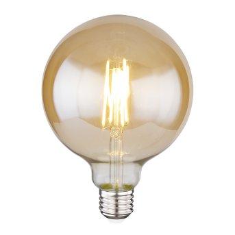 Globo LED Glühbirne E27 7 Watt 2700 Kelvin 700 Lumen