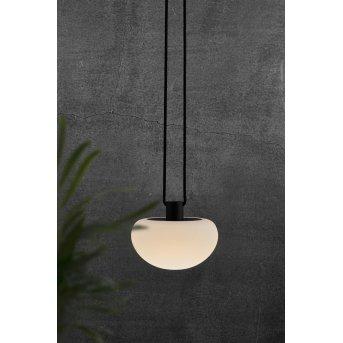 Nordlux SPONGE Außenhängeleuchte LED Anthrazit, 1-flammig
