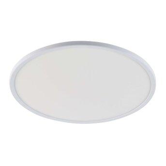 Nordlux BRONX Deckenleuchte LED Weiß, 1-flammig