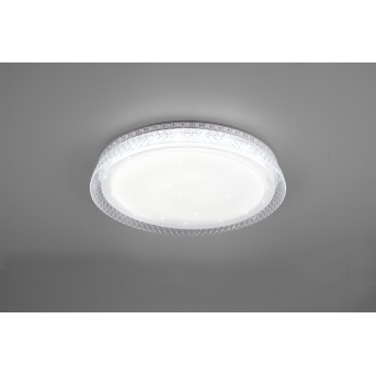 Reality Thea Deckenleuchte LED Weiß, 2-flammig