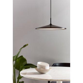 Nordlux BALANCE Pendelleuchte LED Schwarz, 1-flammig