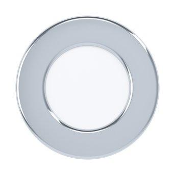 Eglo FUEVA Einbauleuchte LED Chrom, 1-flammig