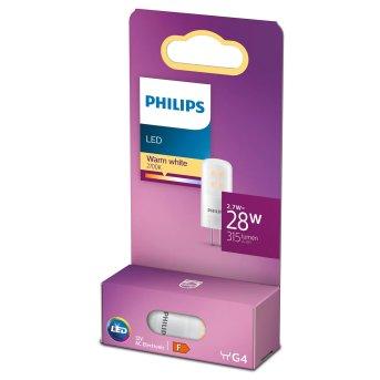 Philips LED G4 2,7 Watt 2700 Kelvin 315 Lumen