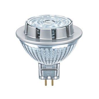 Osram LED GU5.3 7,2 Watt 4000 Kelvin 620 Lumen