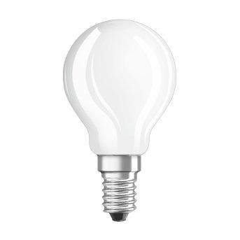 Osram LED E14 5 Watt 2700 Kelvin 640 Lumen
