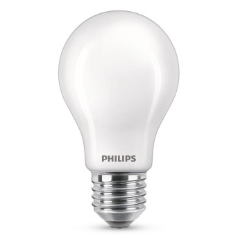 Philips LED E27 75 Watt 2700 Kelvin 1055 Lumen