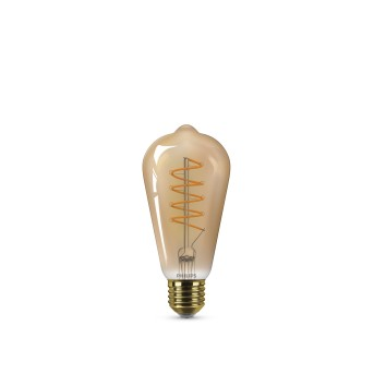 Philips LED E27 5,5 Watt 2000 Kelvin 250 Lumen