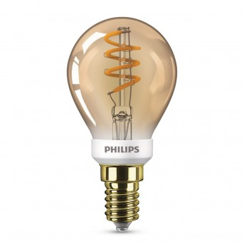 Philips LED E14 3,5 Watt 2000 Kelvin 136 Lumen