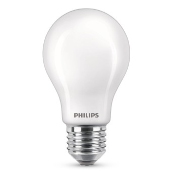 Philips LED E27 60 Watt 2700 Kelvin 806 Lumen