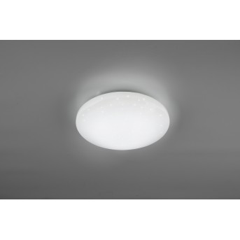 Reality FARA Deckenleuchte LED Weiß, 1-flammig, Farbwechsler