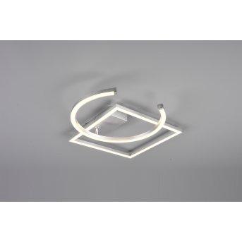 Reality Pivot Deckenleuchte LED Aluminium, 1-flammig