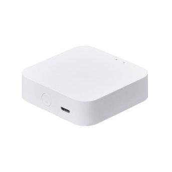 Lutec Acces Box Weiß