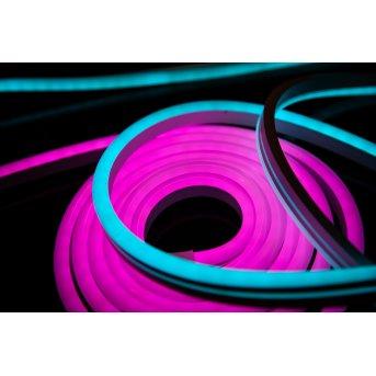LEDVANCE NEON FLEX LED Streifen Weiß, 1-flammig, Farbwechsler