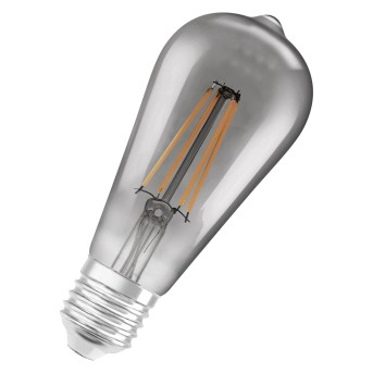 LEDVANCE SMART+ LED E27 6W 2700 Kelvin 540 Lumen