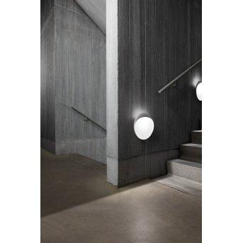 Louis Poulsen Flindt Außenwandleuchte LED Aluminium, 1-flammig