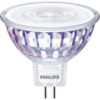 Philips LED GU5,3 7 Watt 2700 Kelvin 621 Lumen
