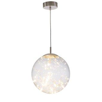 Nino Leuchten LIGHTS Pendelleuchte LED, 1-flammig