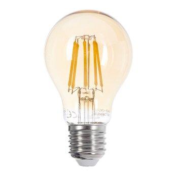 LED E27 6W 2200 Kelvin 630 Lumen