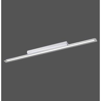 Paul Neuhaus TIMON Wand- und Spiegelleuchte LED Chrom, 1-flammig