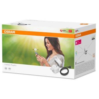 OSRAM SMART+ Stecker Weiß