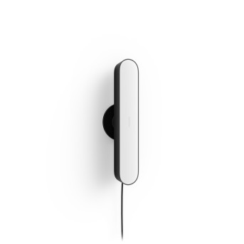 Philips Hue Ambiance White & Color Play Lightbar Basis-Set LED Schwarz, 1-flammig, Farbwechsler