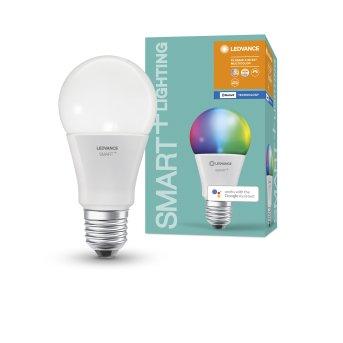 LEDVANCE SMART+ LED E27 10 Watt RGB 810 Lumen
