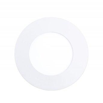 Eglo FUEVA 1 Einbauleuchte LED Weiß, 3-flammig