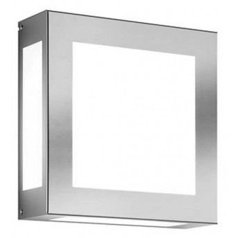 CMD AQUA LEGENDO LED Edelstahl, 1-flammig