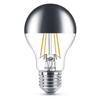 Philips LED E27 5,5 Watt 2700 Kelvin 620 Lumen