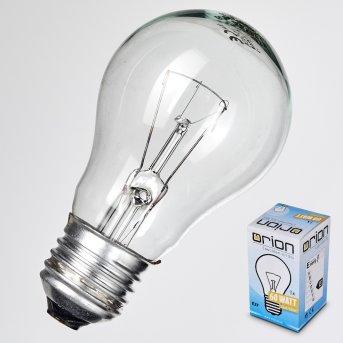 Glühbirne E27 60 Watt