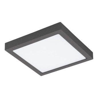 EGLO connect ARGOLIS-C Deckenleuchte LED Anthrazit, 1-flammig
