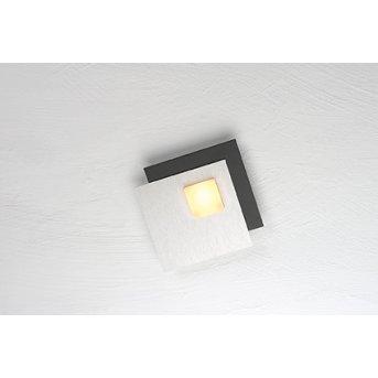 Bopp PIXEL 2.0 Wandleuchte LED Schwarz, 1-flammig