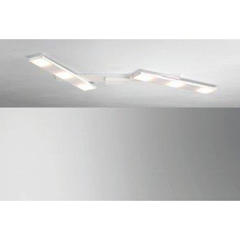 BOPP SLIGHT DECKENLEUCHTE LED Weiß, 6-flammig
