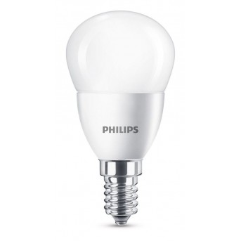 Philips LED E14 5,5 Watt 4000 Kelvin 520 Lumen