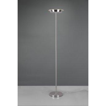 Reality Swona Stehleuchte LED Nickel-Matt, 1-flammig