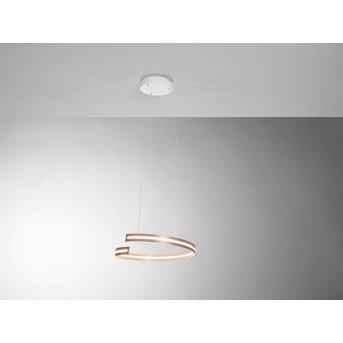 Bopp BREAK Pendelleuchte LED Aluminium, 1-flammig