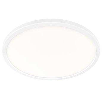 Nordlux BRONX Deckenleuchte Weiß, 1-flammig