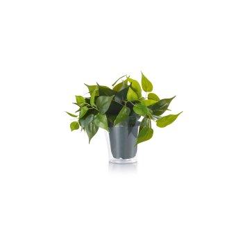 Trio Leuchten Plant Dekoblumen LED Grün