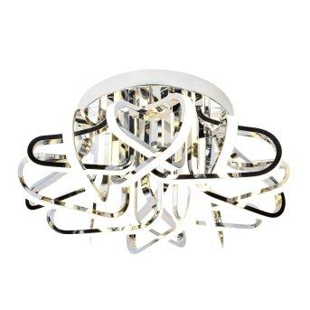 AEG Kevina Deckenleuchte LED Chrom, 1-flammig