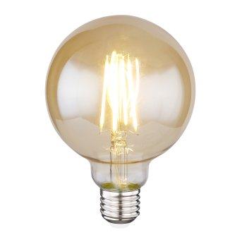 Globo LED E27 7 Watt 700 Lumen 2700 Kelvin