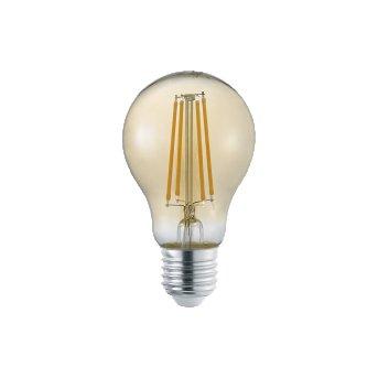 Trio Leuchten LED E27 8 Watt 2700 Kelvin 700 Lumen