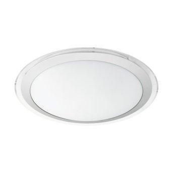 Eglo COMPETA-C Deckenleuchte LED Weiß, 1-flammig, Farbwechsler